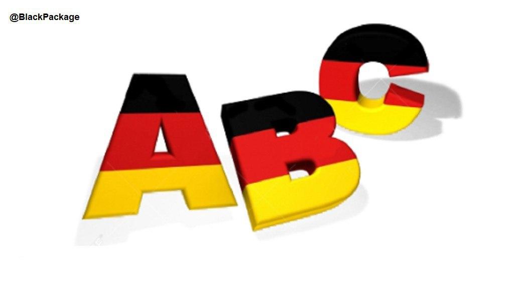 دوره آموزش زبان آلمانی ازالفبا تا سطح B