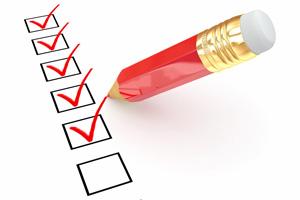 دانلود پرسشنامه استاندارد ارزيابی عملکرد کارکنان