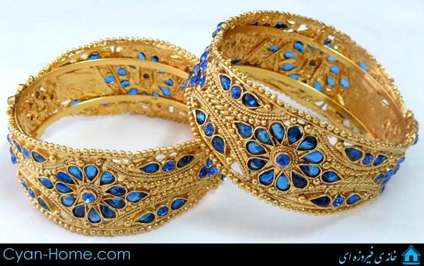 پروژه کارآفرینی طراحی طلا و جواهرات با دستگاه CNC