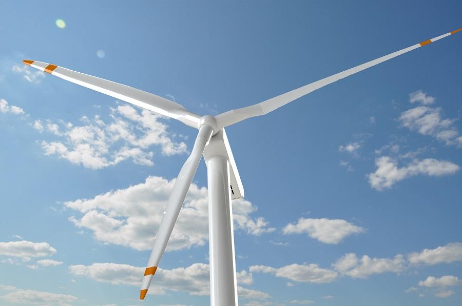 طراحی توربین بادی در نرم افزار Solidworks